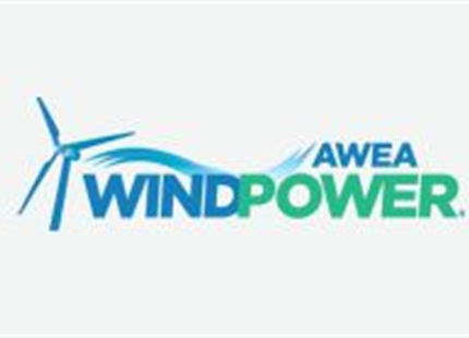 AWEA WindPower Expo