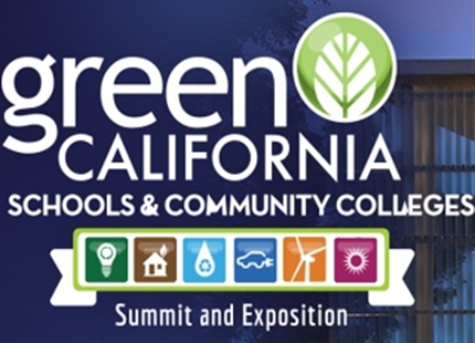 Green California Schools and Community Colleges Summit