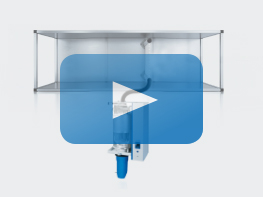 Video, Animation resistive steam humidifier